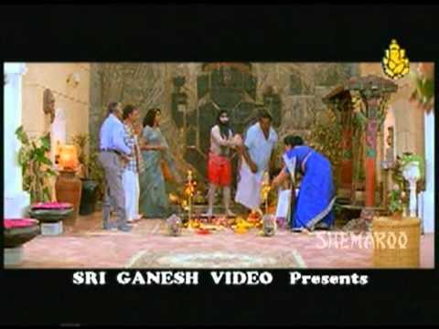 Kannada Hasya - Prema Convinced By Baba - Best Kannada Songs