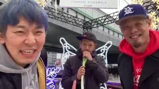 """SABOTEN""""ワンダーワンダー""""TOUR FINAL まで、あと1日!"""