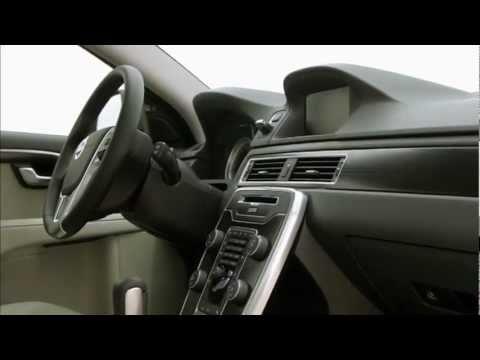 ▻ 2012 Volvo V70 INTERIOR - YouTube