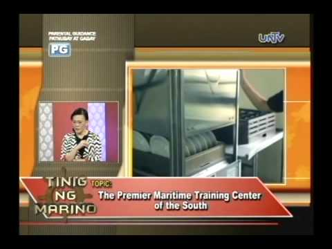 The Premiere Maritime Training Center of the South
