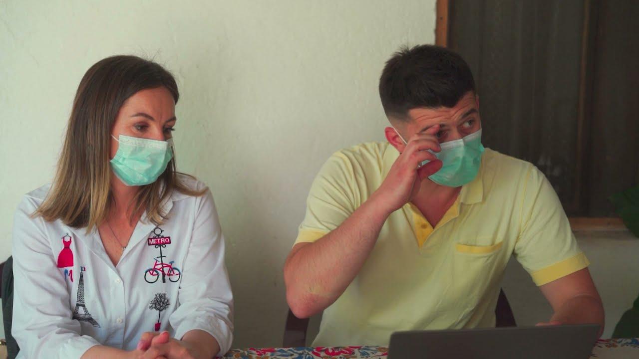 Lajme - Kosova - Ndihmë juridike nga IKD dhe ZKKK në Prizren