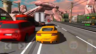 Racing In Highway Car 2018 City Traffic Top FHD-Android Gamesplya-Standard Games-New Games 2018