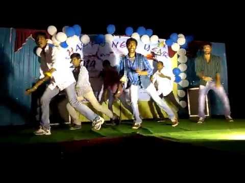 Tolisari ninu choosi preminchina Video Song In Preminchu Movie By miracle mba students