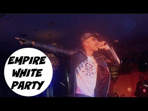 Empire White Party: Japan Edition | Vlogmas Day 16 | EP.160