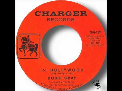 Dobie Gray - In Hollywood.wmv