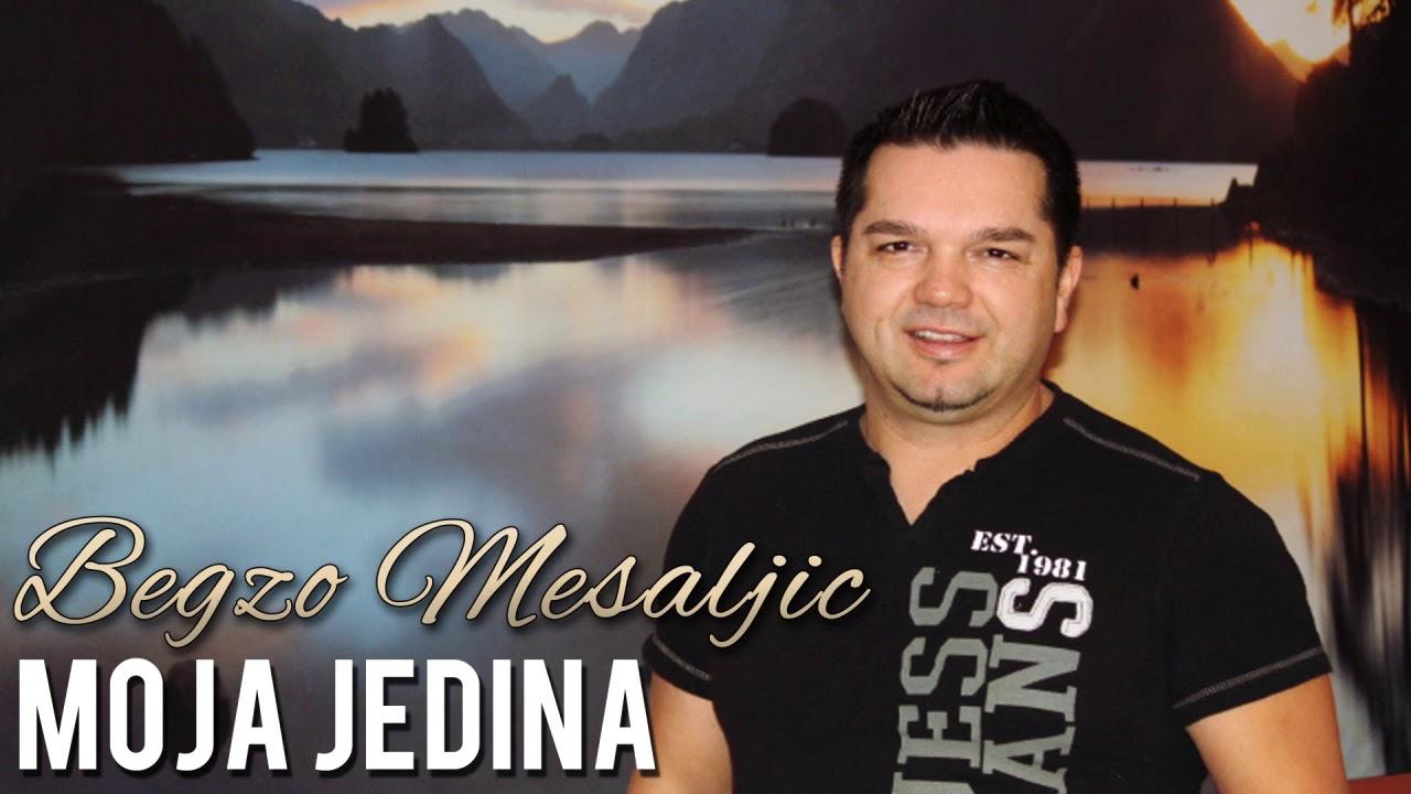 Begzo Mesaljic - 2018 - Moja Jedina