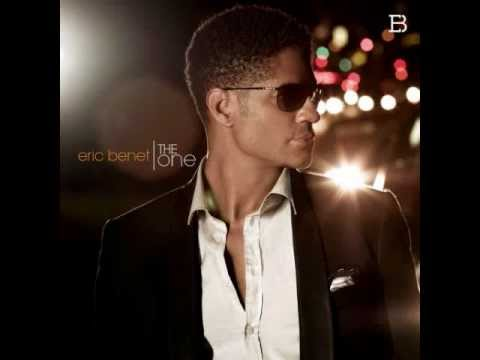 Eric Benet ~ Here In My Arms (Lucia`s Lullaby)