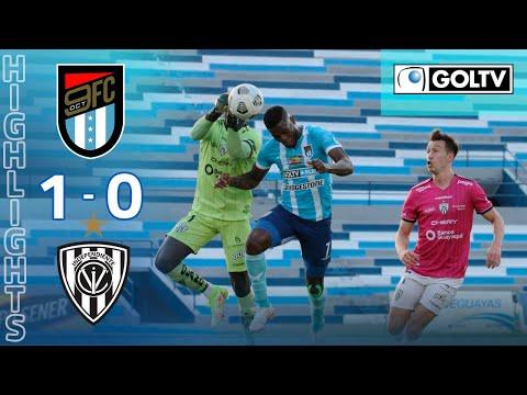 Nueve de Octubre Independiente del Valle Goals And Highlights