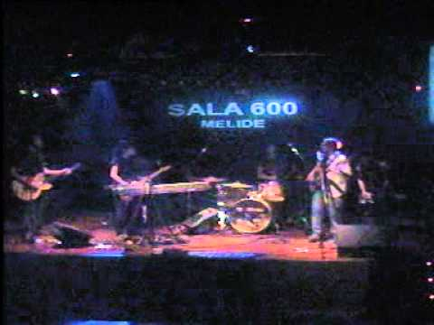 proyecto cunni sala 600 youtube