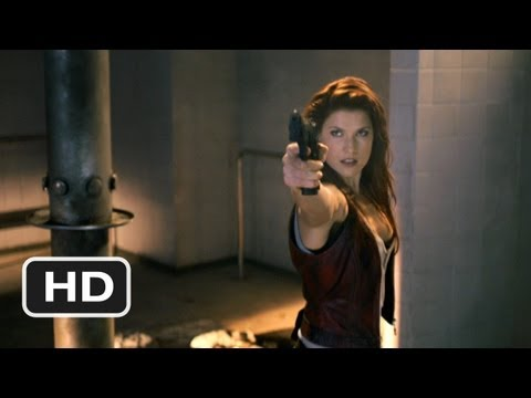 Resident Evil: Afterlife #3 Movie CLIP - Axe Man (2010) HD