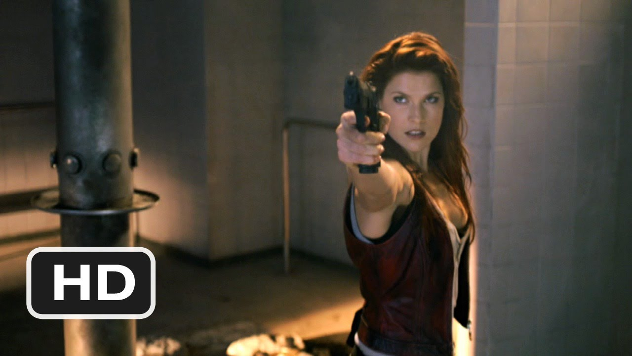 Africa 3d Live Wallpaper Resident Evil Afterlife 3 Movie Clip Axe Man 2010 Hd