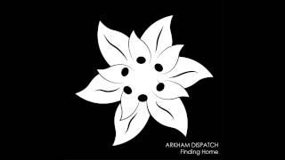 (NEW ALBUM!)  2.I Will Never Die - ARKHAM DISPATCH