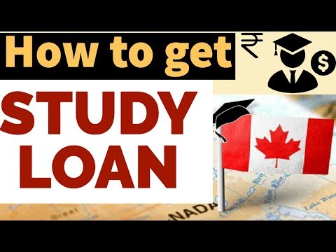 Does STUDY LOAN For CANADA Is Worth Taking?
