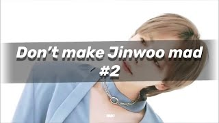 #2 Another Mad/Angry Jinwoo Compilation