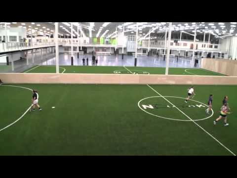 Inside Spooky Nook Sports - Largest indoor sports complex in U.S.