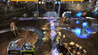 Xbox - Magic the Gathering: Battlegrounds - White vs Blue