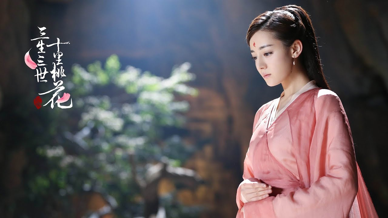 Nhạc phim cổ trang Trung Quốc hay nhất tính đến hết 2017 / The best chinese dramas OST (until 2017)
