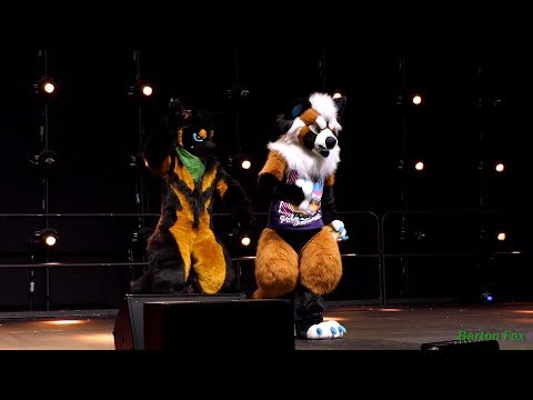 MFF 2017  Dance Competition  Cause N' Effect