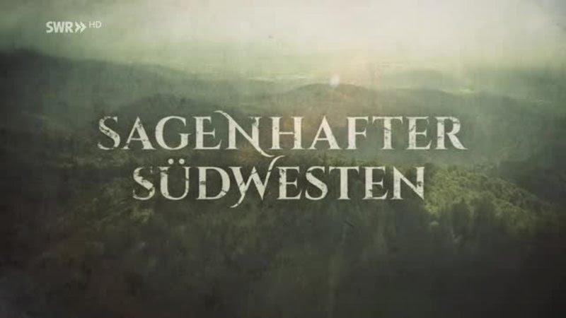 """""""Sagenhafter Südwesten: Schwäbische Alb"""""""