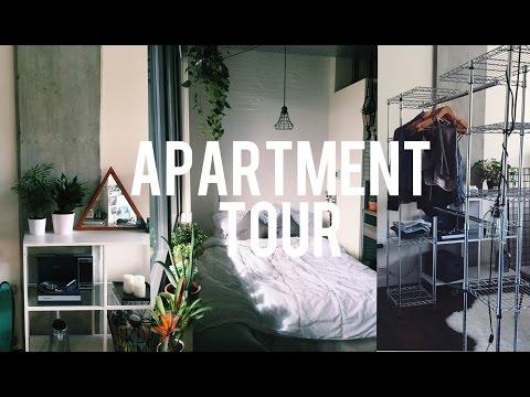My Apartment Tour | viviannnv