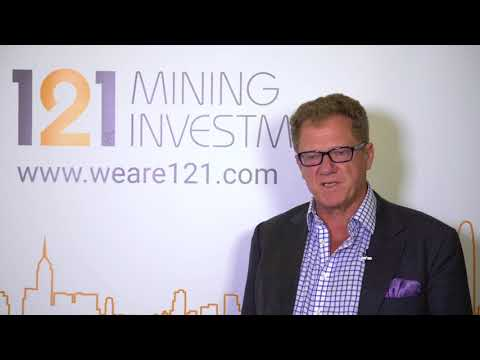 Interview: Nick Mather - Solgold - 121 Mining Investment Hong Kong 2018