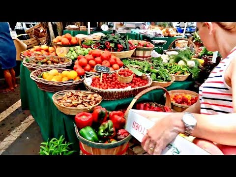 The BEST Farmer's Market in Miami!
