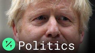 Boris Johnson Loses Key Vote As Parliament Takes Control Of Brexit Negotiations