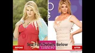 Kirstie Alley weight loss tips