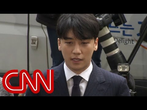 Police: K-pop stars investigated in sex scandals Mp3