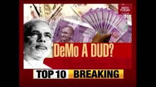 RBI Report On Demonetisation Serves Modi Govt A Taste Of Reality