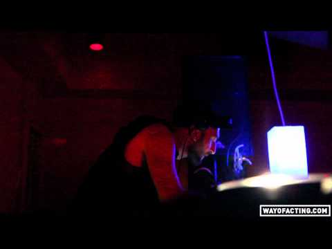 Damian Lazarus - CircoLoco official afterparty - 2012 Movement Electronic Music Festival