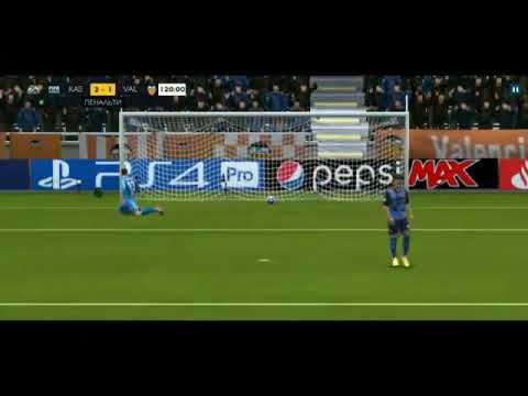 FIFA 19 Mobile SEIV GOLKIPER MIHAEL VORM #1