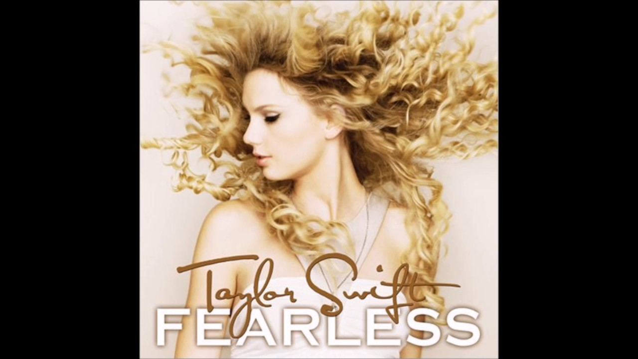 Taylor Swift feat.Colbie Caillat - Breathe (Audio)