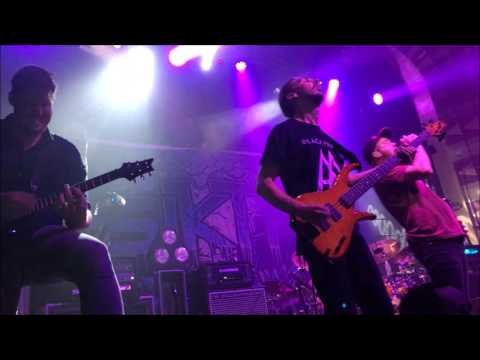 SikTh - Live at The Regent Theater 8/13/2016
