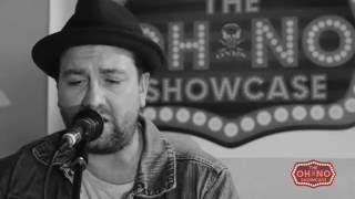 """Oh No Showcase Volume 2: Mike Dunn - """"Faith Healer"""""""