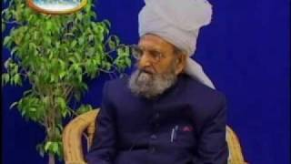 Review 1974 Pakistan National Assembly Ahmadiyya Discussion (33/44)