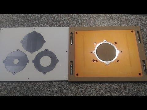 Форум как изготовить стол для фрезера makita rp2301fc своими руками