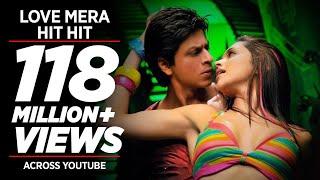 "Download ""Love Mera Hit Hit"" Film Billu | Shahrukh Khan, Deepika Padukone Mp3 and Videos"