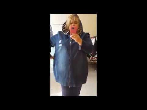 Большие размеры одежды до 70