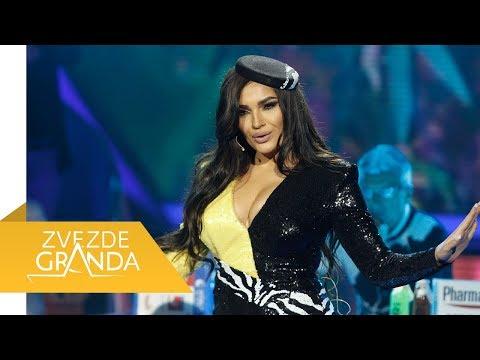 Tamara Milutinovic - Zabranjeno voce - ZG Specijal 19 - 2018/2019 - (TV Prva 27.01.2019.)