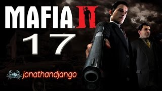 Mafia 2 Walkthrough Part 17 Gameplay Review Let's Play  (Xbox360/PS3/PC)