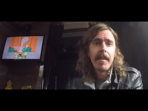 "Opeth release trailer behind the scenes for new live album ""Garden Of The Titans"""