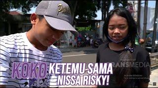 Download lagu Koko Betrand & Nissa Risky Keliling Nyayi Bareng, Merdu Parah Dua2nya! | DIARY THE ONSU (25/8/20) P1
