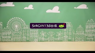 Sergent Major - Collection Automne / Hiver