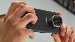 Samsung Galaxy S7 Edge Lens Kitini İnceledik