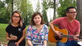 Jelly Days 红蜻蜓 Hong Qing Ting Cover