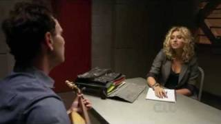 Скачать Hellcats Aly Michalka Ben Cotton The Letter Cover