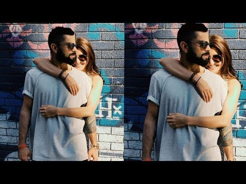 Anushka Sharma hugging Virat Kohli in her latest pictures is too adorable to miss Mp3