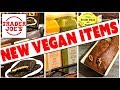Is Trader Joe's Vegan Friendly?