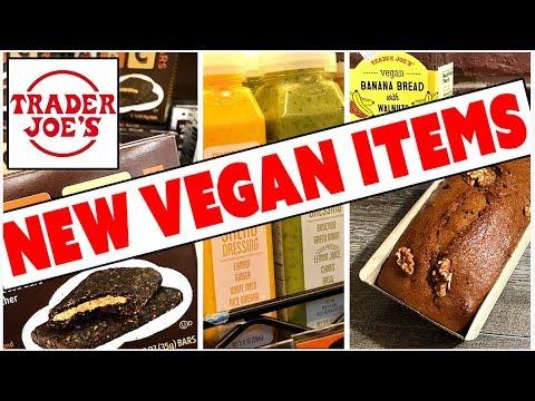 Is Trader Joe's Vegan Friendly?